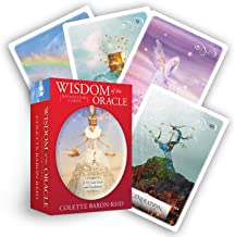 Wisdom of the Oracle Divination Cards: Ask and Know PDF