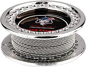 24 gauge clapton coil