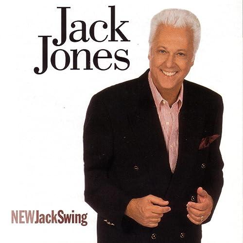 ジャック・ジョーンズ