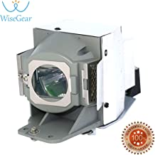 5J.J7L05.001 Replacement Lamp Special Upgraded Design Bare Bulb Inside with Housing for BENQ W1070 W1080 W1080ST HT1075 HT1085ST Projectors by WiseGear