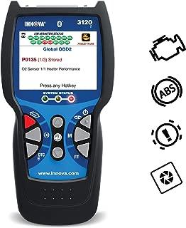 Best innova 3100i canobd2 diagnostic scan tool Reviews