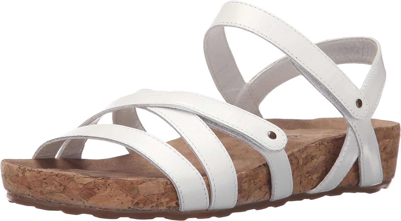 Walking Ranking 2021 spring and summer new TOP1 Cradles Women's Sandal Pool Flat