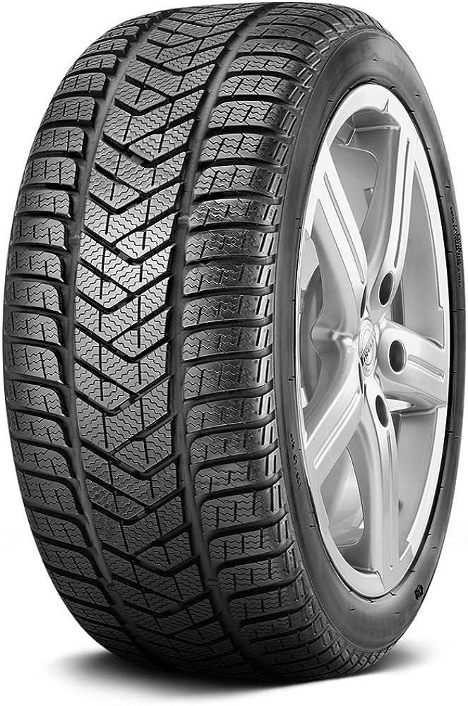 Pirelli winter sottozero 3 pneumatico invernale 215/55/r18 95h - e/b/72