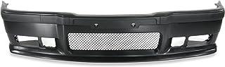 JOM Car Parts & Car Hifi GmbH 5111415 2JOM Frontstoßstange im Sport Design mit abnehmbaren Renngitter und Spoiler