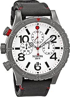 Best nixon 48 20 white Reviews
