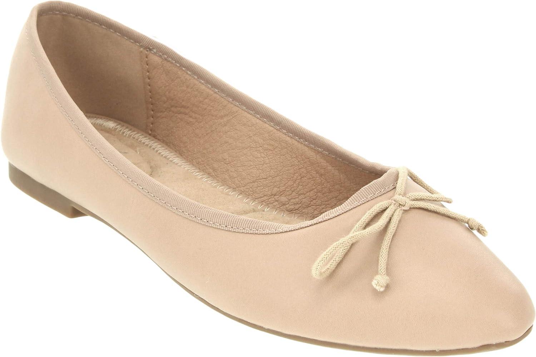 Mari A Beatriz Women's Ballet Flat shoes