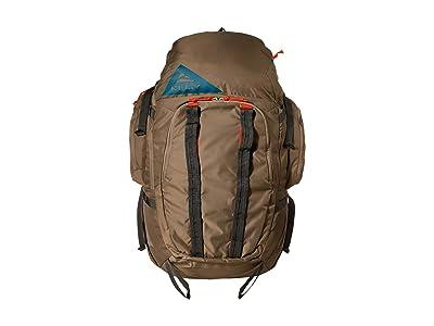 Kelty Redwing 50 (Fallen Rock/Hydro) Backpack Bags