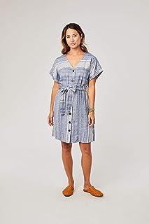 Carve Designs Women's Willow Dress