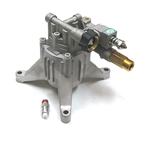 """Cleaning Pump for Cold Water High Pressure Washer-0.55/""""-2800-3000 PSI M22"""