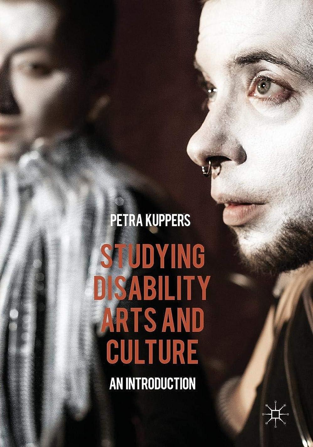 暗い血統膨らみStudying Disability Arts and Culture: An Introduction