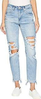 blank nyc black ripped jeans