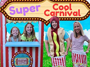 Super Cool Carnival