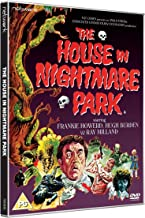 the house in nightmare park dvd