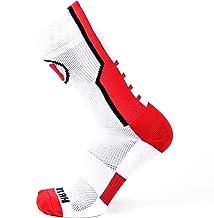 Rot sportlich Donegal Bay NCAA Herren OSU Socken