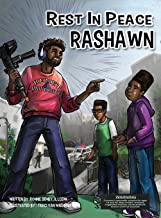 Rest in Peace RaShawn (Nelson Beats the Odds)