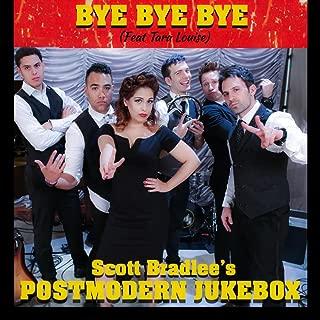 Bye Bye Bye (Originally Performed By 'N Sync)