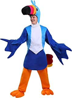 toucan sam costume