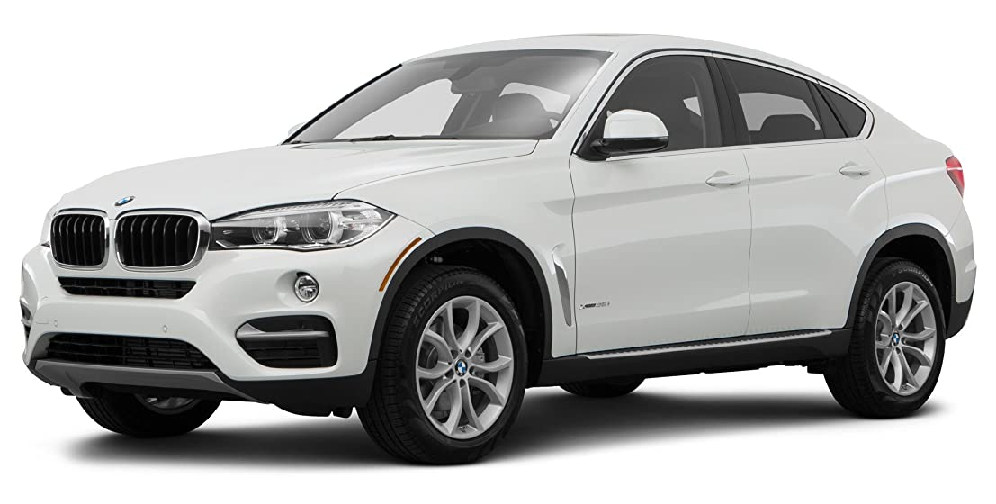 Amazon Com 2015 Bmw X6 Reviews Images And Specs Vehicles