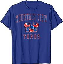 mountain view high school apparel