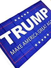 Donald Trump for President 2016 USA American 3x5 Flag Make America Great Again Candiway®