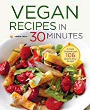 vegan food books