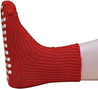 Hirsch Natur, Tope calcetines para niños de ciervo natural 100% lana virgen kbt