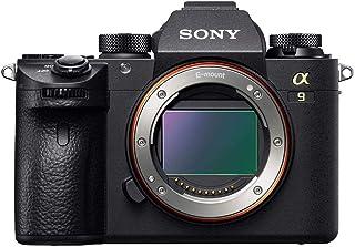 Sony Alpha a9 Full-frame Mirrorless Digital Camera 24.2 MP, Exmor RS CMOS Sensor, Body Only Black ILCE9, ILCE-9