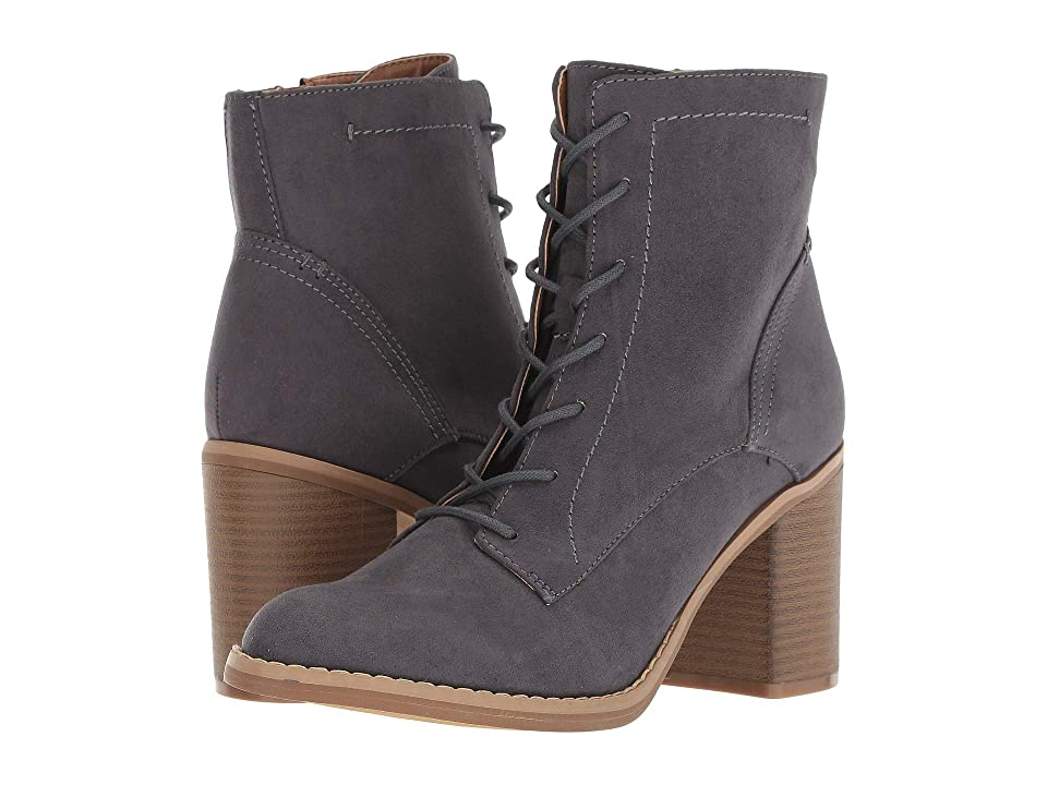 Indigo Rd. Fabre (Dark Grey) Women