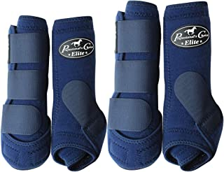 PROFESSIONAL`S CHOICE Elite Sports Medicine Boots 4 Pack
