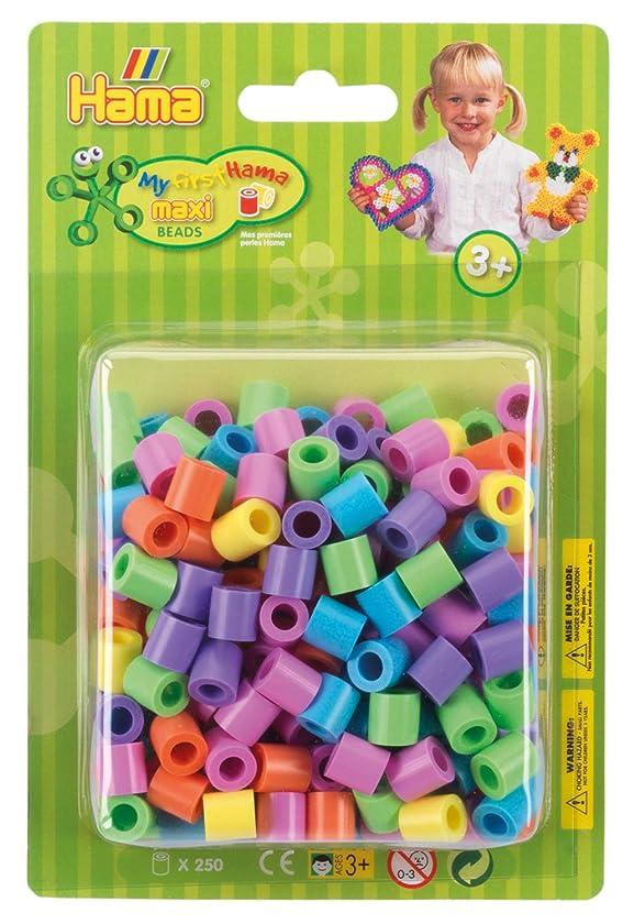 Hama 8521 Ironing Beads Multi-Coloured