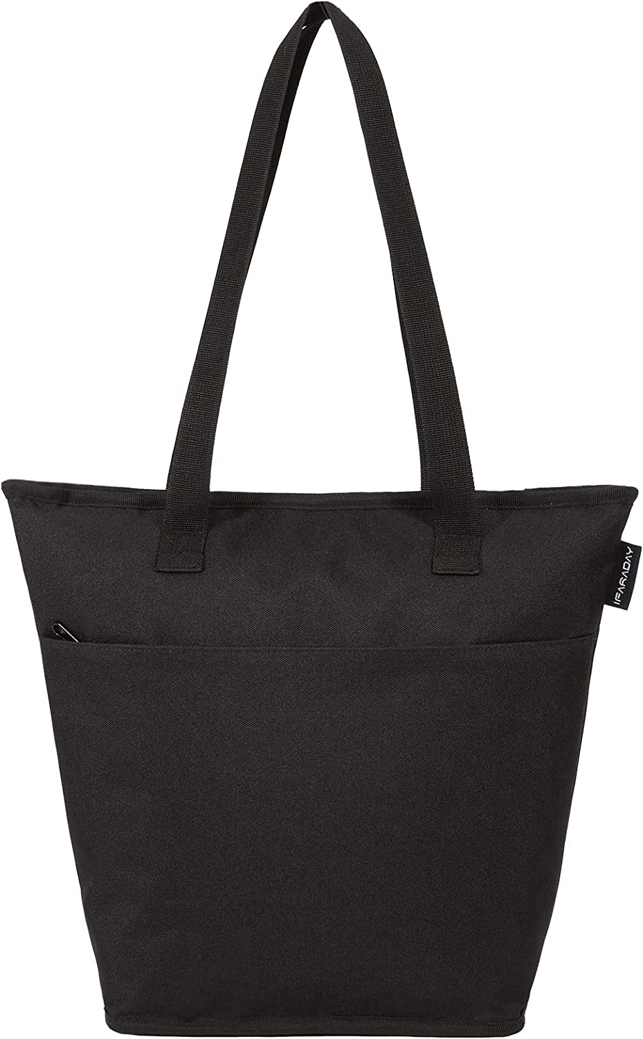 Insulated Lunch Bag Tote Reusable Leakproof for Work