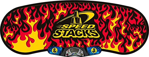 Speed Stacks G4 STACKMAT - Black Flame