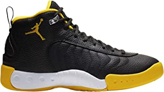Nike Men's Jordan Jumpman Pro Leather Basketball Shoes