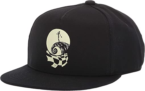 (Disney) Sketch Jack Snapback Hat