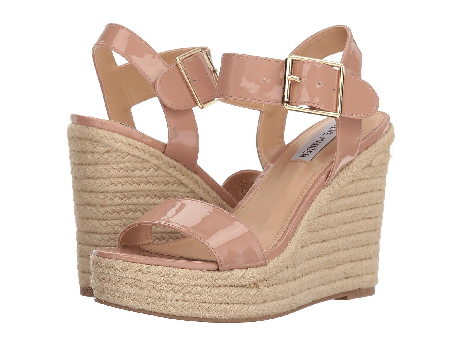 Steve Madden Santorini Espadrille Wedge SandalAtmospheric grades have affordable shoes