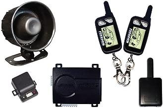 Best omega car alarms remote start Reviews