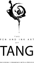 The Pen and Ink Art of Tang