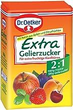 Dr. Oetker Gelierzucker 500 g - Azúcar gelificante 17,6 oz