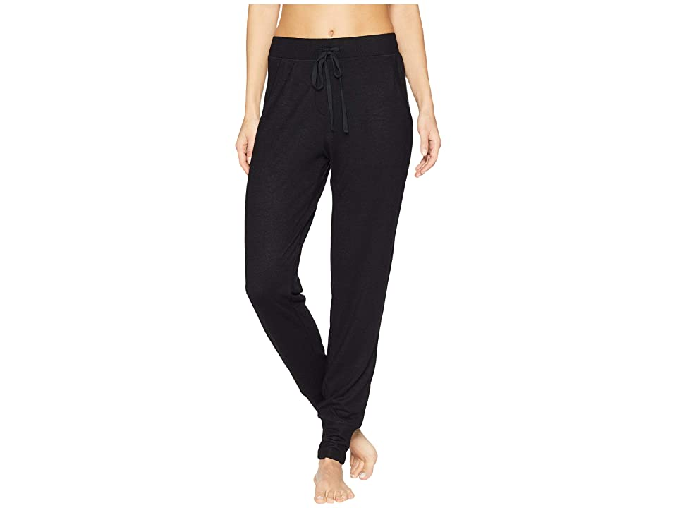 N by Natori Retreat Pants (True Black) Women