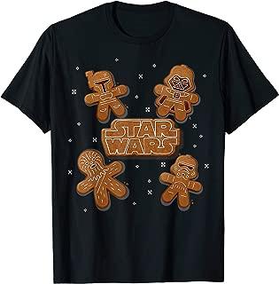 Star Wars Gingerbread Crew T-Shirt