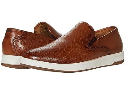 Florsheim Crossover Plain Toe Slip-On Sneaker
