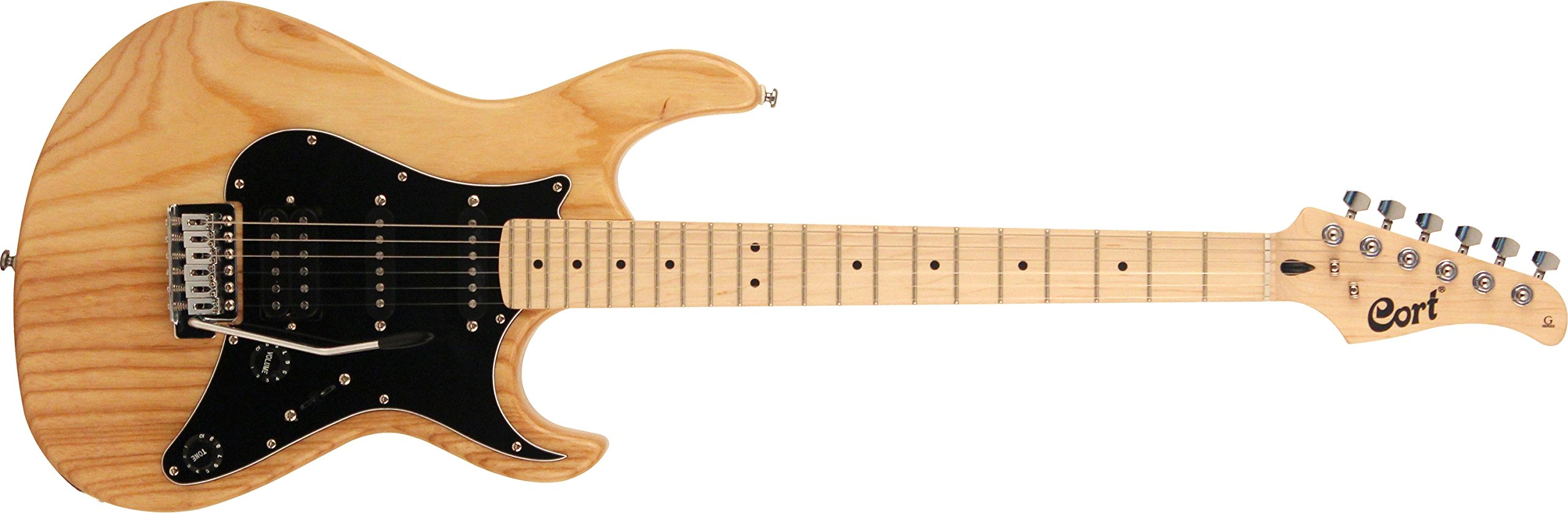 CORT B-001-0801-0 Guitarra: Amazon.es: Instrumentos musicales