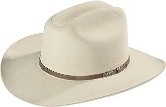 Resistol Men's John Wayne 6X Fur Felt Duke Cowboy Hat - Rfduke-4034-71