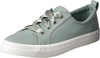 Sperry Crest Vibe Satin Women's Lace Trainers Shoes