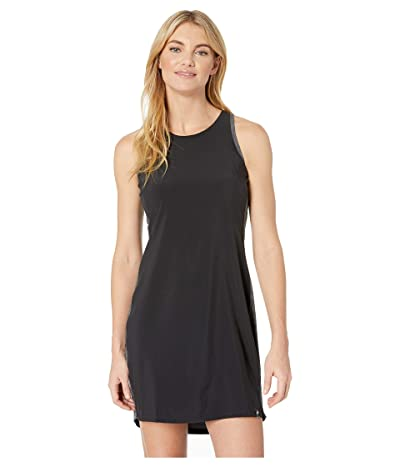 Smartwool Merino Sport Dress (Black) Women