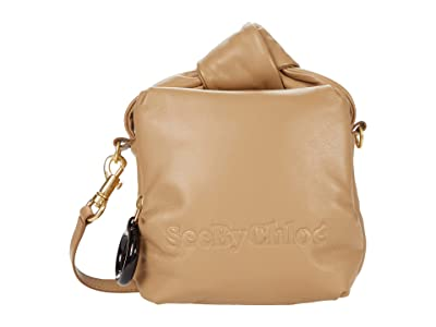 See by Chloe Tilly Small Camera Bag Leather