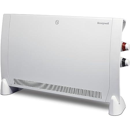 Honeywell HZ822E2 - Convector, 2000 W, color blanco