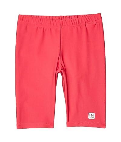 reima Swimming Trunks Santorini (Toddler/Little Kids/Big Kids) (Berry Pink) Girl