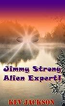 Jimmy Strong Alien Expert