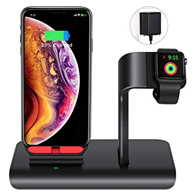TGHUANG Wireless Charger
